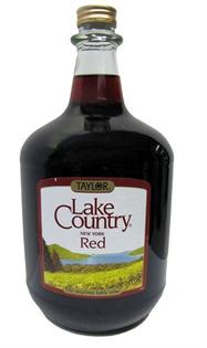 Taylor Lake Country Red 3.00l